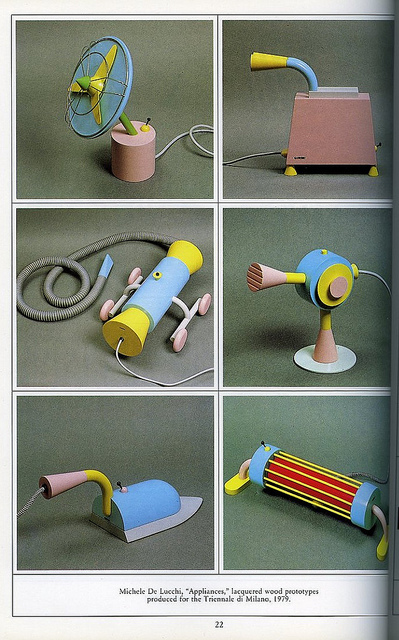 1970s Toys For Boys : Postmodernism style and subversion  at the v a
