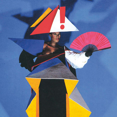 Postmodernism: Style and Subversion 1970-1990 at the V &A ...